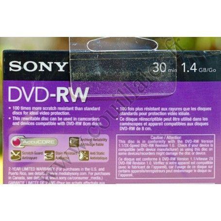 Sony 3DMW30R2HC