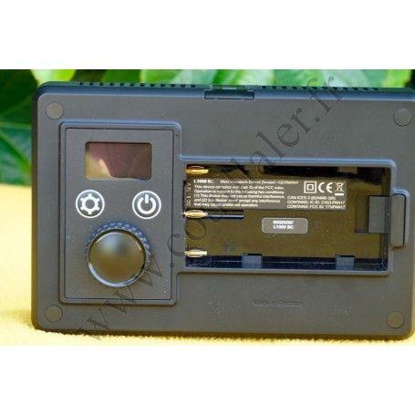 Metz L1000 BC - Metz L1000 BC - Accessoires Photo-Vidéo Sony Caméscope Appareils-photo