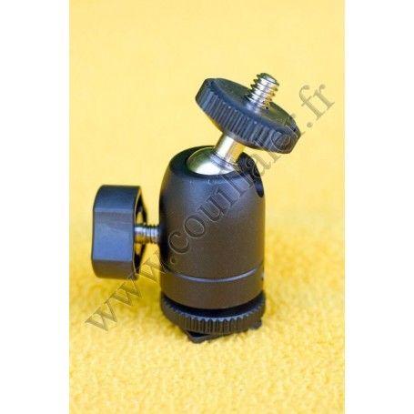 Lampe LED Metz L1000 BC - Torche Vidéo HD 4K - Rotule - Metz L1000 BC - Accessoires Photo-Vidéo Sony Caméscope Appareils-photo