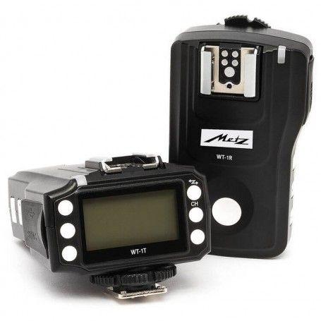 Metz WT-1T Sony - Metz WT-1T Sony - Accessoires Photo-Vidéo Sony Caméscope Appareils-photo