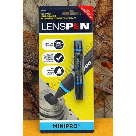 Lenspen NMP-1 Accessoires