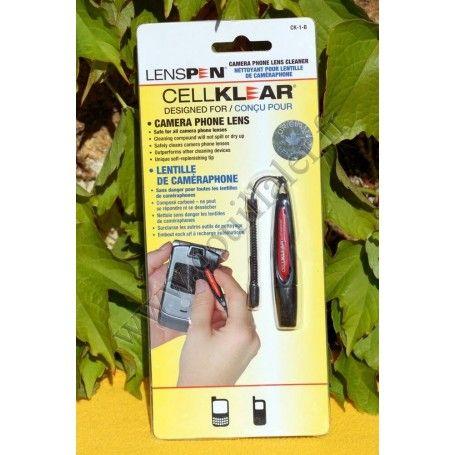 Lenspen CK-1-B Accessoires