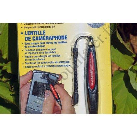 Lens Cleaning pen Lenspen CK-1-B - Lens smartphone, iPhone Lenspen CK-1-B Lens Cleaning pen Lenspen CK-1-B - Lens smartphone,...
