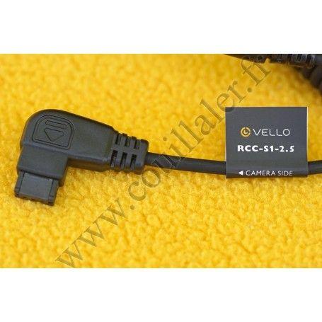 Vello RCC-S1-2.5