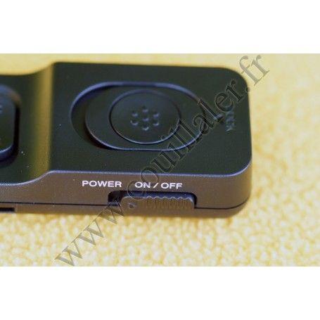 Sony RM-VPR1 - Sony RM-VPR1 - Accessoires Photo-Vidéo Sony Caméscope Appareils-photo