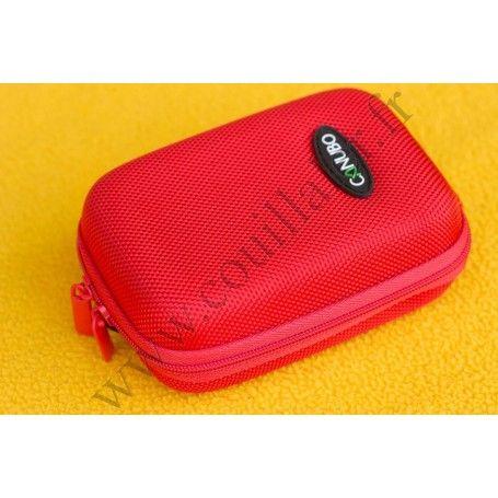 Canubo ProtectLine 20 rouge - Canubo ProtectLine 20 rouge - Accessoires Photo-Vidéo Sony Caméscope Appareils-photo