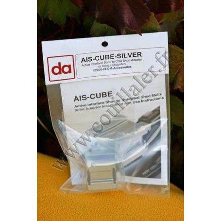 DM-Accessories AIS-CUBE Argent v2 DM-Accessories AIS-CUBE Argent v2 DM-Accessories AIS-CUBE Argent v2 - DM-Accessories AIS-CU...
