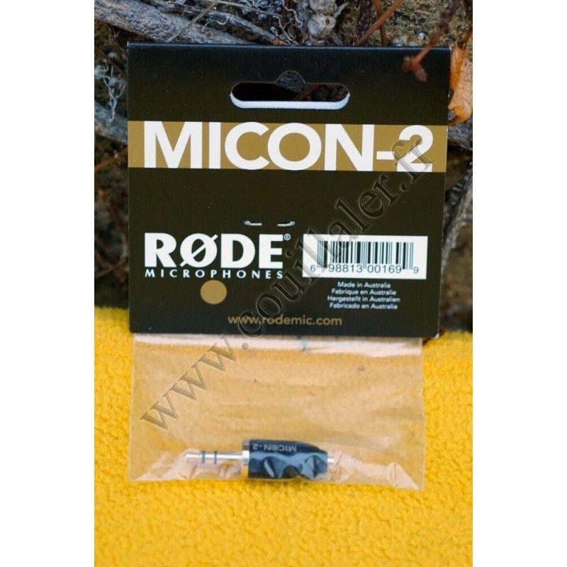 Rode Micon-2 Son