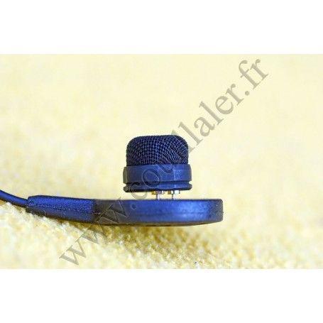Microphone cravate Rode PinMic - Discret Røde Micro lavalier - Rode PinMic - Accessoires Photo-Vidéo Sony Caméscope Appareils...