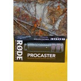 Rode Procaster