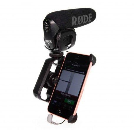 Rode SC4 - Rode SC4 - Accessoires Photo-Vidéo Sony Caméscope Appareils-photo