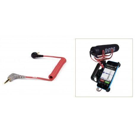 Rode SC7 - Rode SC7 - Accessoires Photo-Vidéo Sony Caméscope Appareils-photo