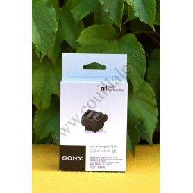 Adaptor Sony ADP-MAA - Flash with Sony/Minolta accessory shoe on MIS Sony ADP-MAA Adaptor Sony ADP-MAA - Flash with Sony/Mino...