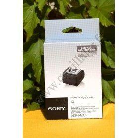 Sony ADP-AMA Câbles, Rallonges, adaptateurs pour microphones