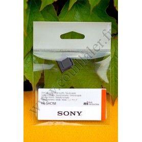 Cache Sony FA-SHC1M - Capuchon de Griffe porte-accessoire MIS Multi-Interface Shoe - Sony FA-SHC1M - Accessoires Photo-Vidéo ...