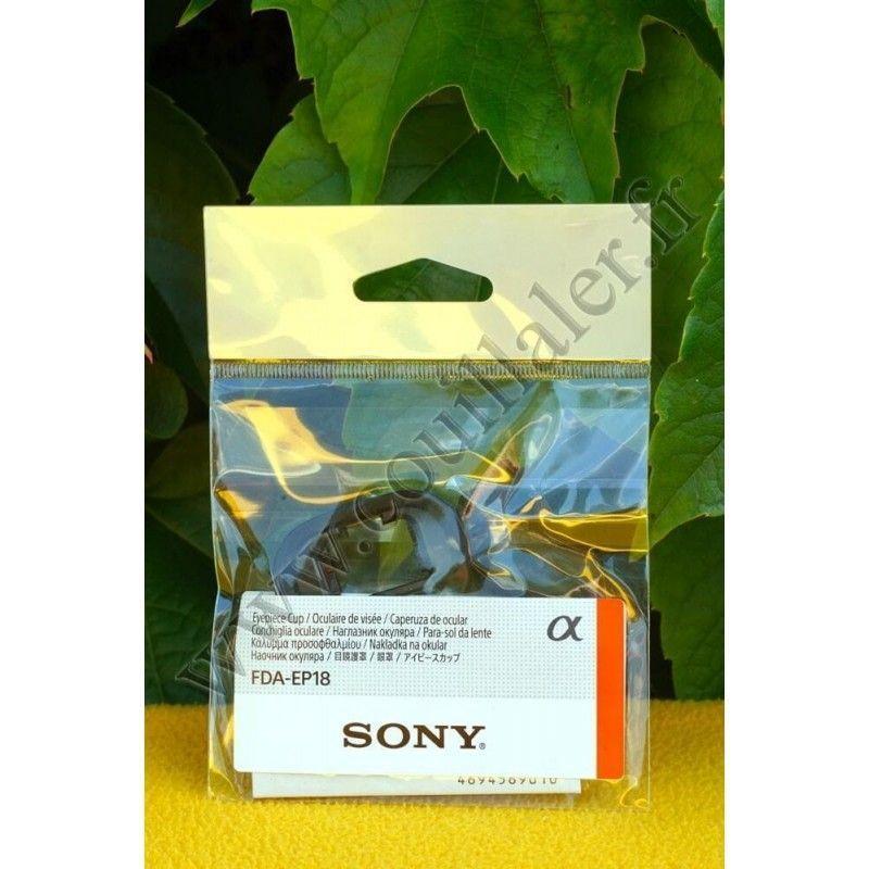 Sony FDA-EP18 Accessoires