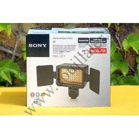 Sony HVL-LE1 Lumière