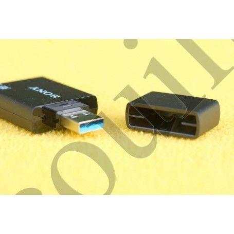 Lecteur de carte-mémoire Sony MRW-S1 - USB - SDXC SDHC UHS-II - Sony MRW-S1 - Accessoires Photo-Vidéo Sony Caméscope Appareil...