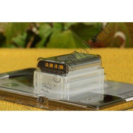 Batterie Sony NP-BX1 pour DSC-RX100, DSC-RX1 - Série X - Sony NP-BX1 - Accessoires Photo-Vidéo Sony Caméscope Appareils-photo