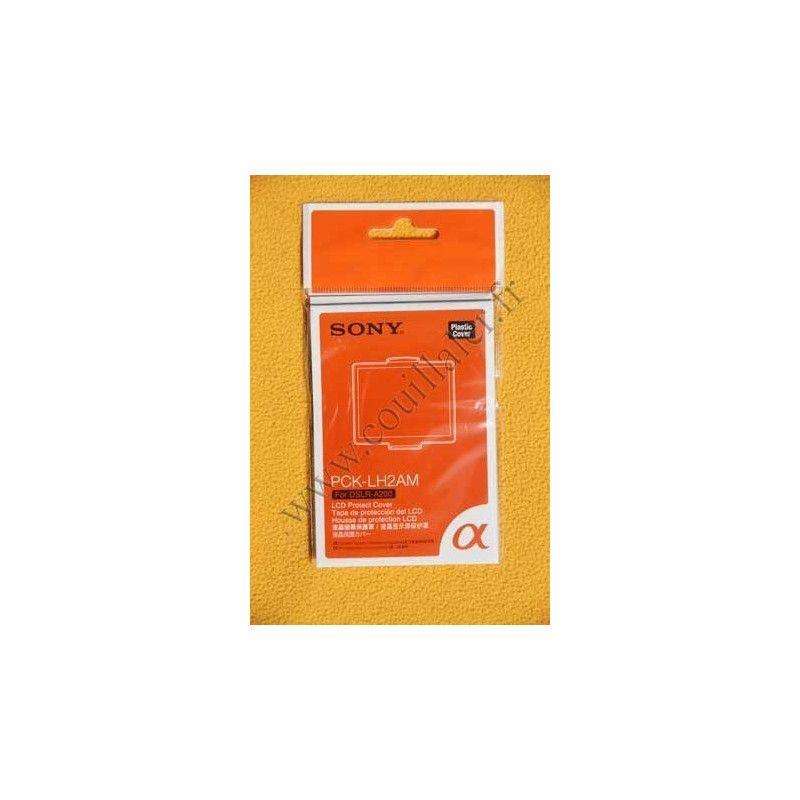 Protection écran Sony PCK-LH2AM pour Sony Alpha a200 DSLR-A200 - Sony PCK-LH2AM - Accessoires Photo-Vidéo Sony Caméscope Appa...
