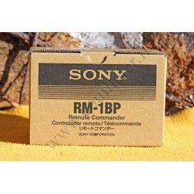 Sony RM-1BP Accessoires