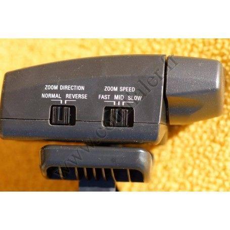 Télécommande filaire Sony RM-1BP - Port LANC - Photo Vidéo Zoom - Sony RM-1BP - Accessoires Photo-Vidéo Sony Caméscope Appare...