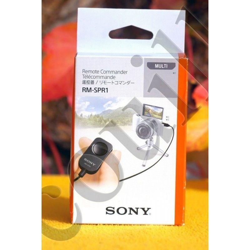 Sony RM-SPR1 Accessoires
