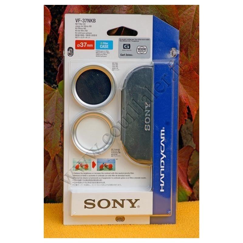 Sony VF-37NKB - Sony VF-37NKB - Accessoires Photo-Vidéo Sony Caméscope Appareils-photo