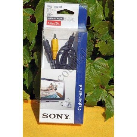 Sony VMC-15CSR1 Accessoires