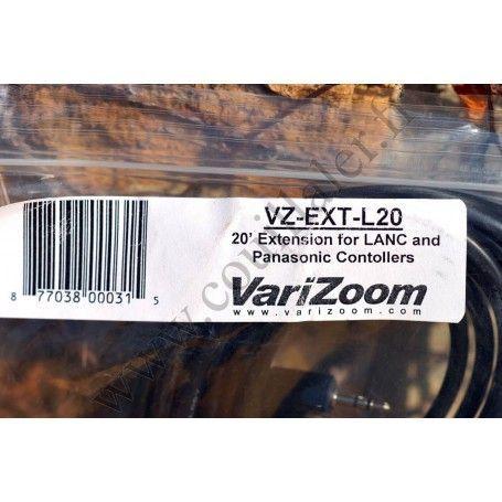 Varizoom VZEXTL20 Câbles