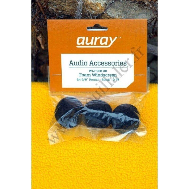Auray WLF-038-3R - Auray WLF-038-3R - Accessoires Photo-Vidéo Sony Caméscope Appareils-photo
