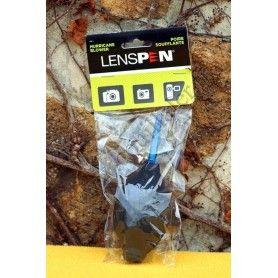 Poire soufflante Lenspen HB-1 - Nettoyage matériel photo & vidéo - Double valve - Hurricane Blower - Lenspen HB-1 - Accessoir...