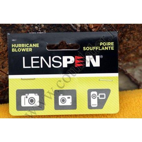 Lenspen HB-1 Accessoires