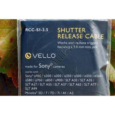 Vello RCC-S1-3.5