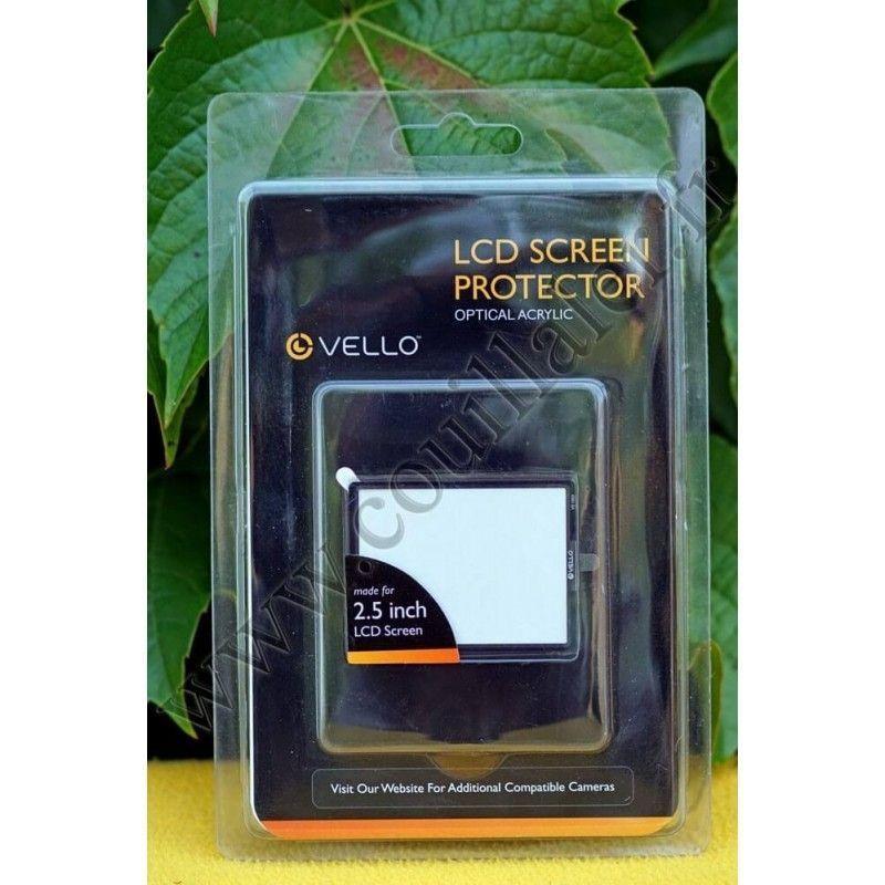 Vello VE-1003 Accessoires