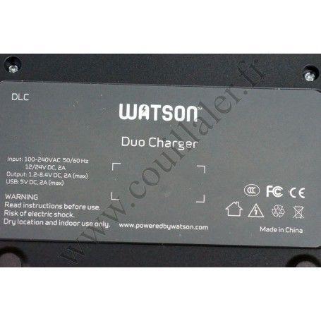 Watson DLC - Watson DLC - Accessoires Photo-Vidéo Sony Caméscope Appareils-photo