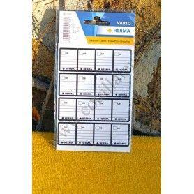 Herma 32 étiquettes 20x25mm 5546 Accessoires