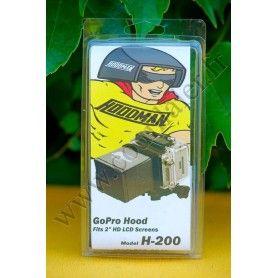 Hoodman HD-200 Accessoires