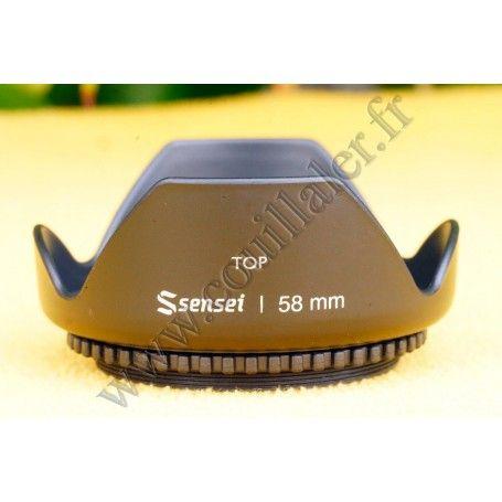 Sensei LHSC-58 - Sensei LHSC-58 - Accessoires Photo-Vidéo Sony Caméscope Appareils-photo