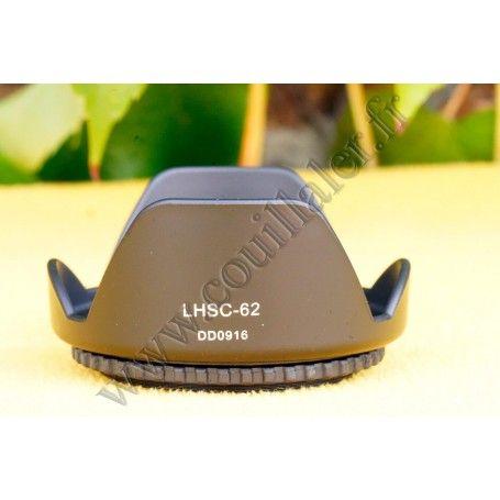 Sensei LHSC-62 - Sensei LHSC-62 - Accessoires Photo-Vidéo Sony Caméscope Appareils-photo