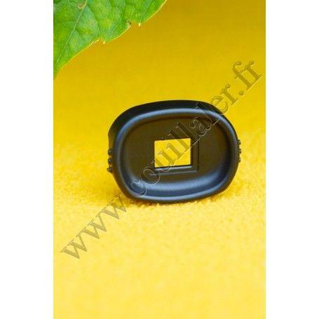 Oeilleton de rechange Sony FDR-AX53 - 457803501 - Accessoires Photo-Vidéo Sony Caméscope Appareils-photo