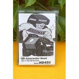 Hoodman HD-450 Accessoires