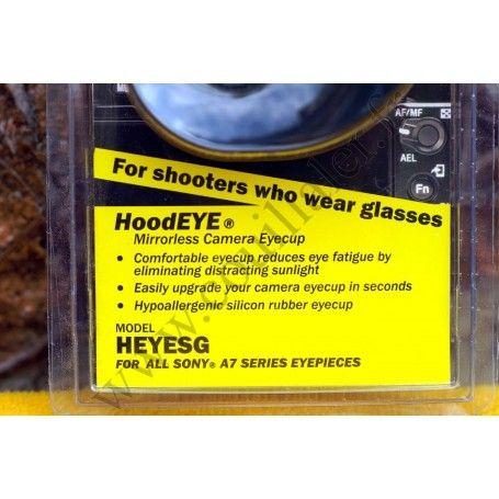 Hoodman HoodEYE HEYESG Accessoires