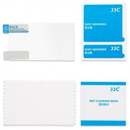 Film de protection JJC LCP-A7II - écran LCD Sony Alpha A7 & A9 A9II ILCE-7SM2 ILCE-7M2 ILCE-7M3 ILCE-7RM2 ILCE-7RM3 ILCE-7RM4...