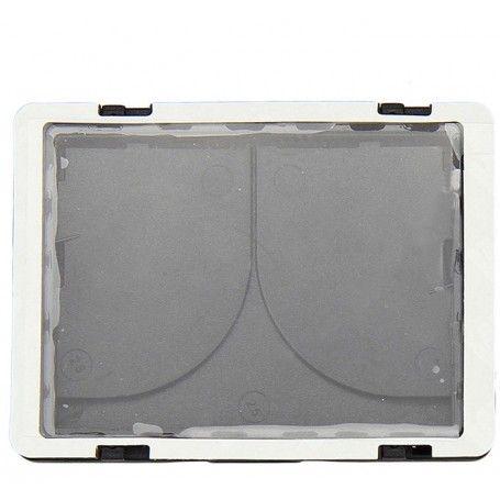 Pare-soleil rigide JJC LCH-3.0B avec vitre de protection pour écran LCD appareil-photo 3 pouces - JJC LCH-3.0B - Accessoires ...