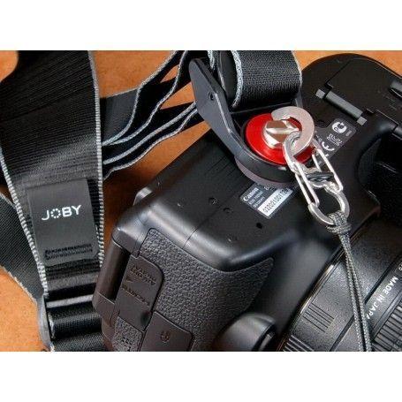 Joby Pro Sling Strap S-L - Joby Pro Sling Strap S-L - Accessoires Photo-Vidéo Sony Caméscope Appareils-photo