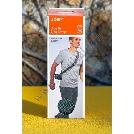 Joby UltraFit Sling Strap Men M-L - Joby UltraFit Sling Strap Men M-L - Accessoires Photo-Vidéo Sony Caméscope Appareils-photo