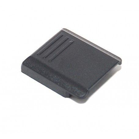 Cache JJC HC-1A- Remplace Sony FA-SHC1AM/B - Capuchon de Griffe porte-accessoire à verrouillage automatique Sony Minolta - JJ...