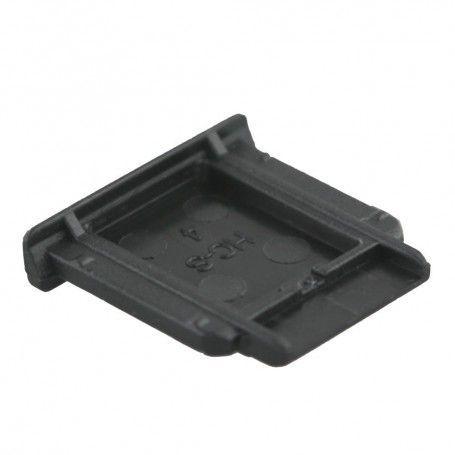 Cache JJC HC-S - Remplace Sony FA-SHC1M - Capuchon de Griffe porte-accessoire MIS Multi-Interface Shoe - JJC HC-S - Accessoir...
