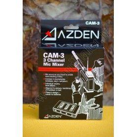 Azden CAM-3 Son